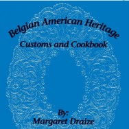 Margaret Draize Customs and Cookbook is back!