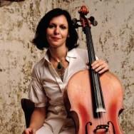 Helen Gillet - Walloon Singer in Concert